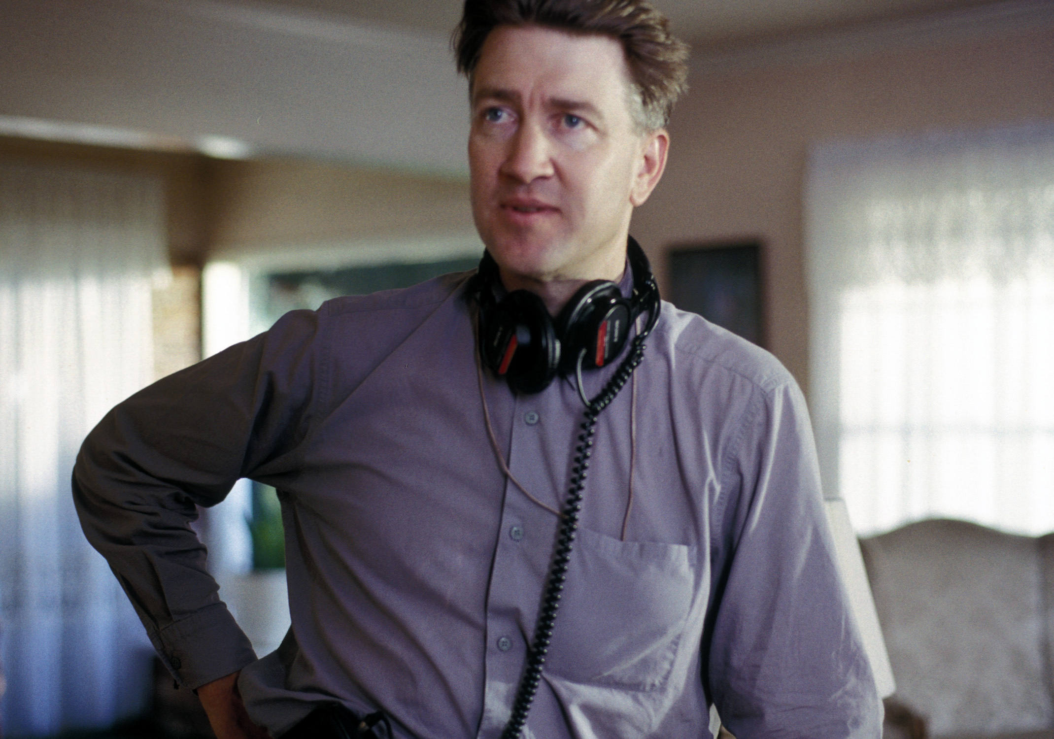 david lynch i know